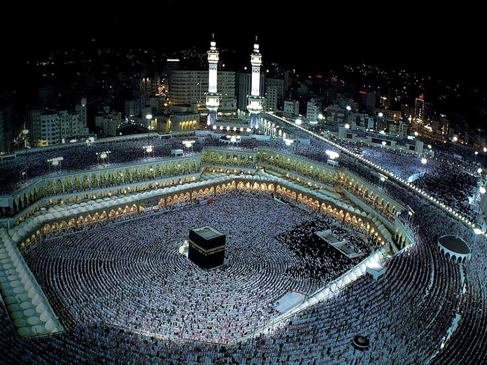 Saudi Arabia awarded two and a half million visas to Arab and Muslim countries since the beginning of the Umrah season