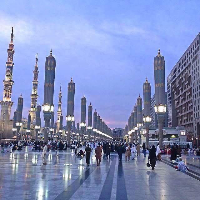 وزارة السياحة تبدأ تنظيم رحلات العمرةاعتباراً منالمولد النبوى 30 نوفمبر
