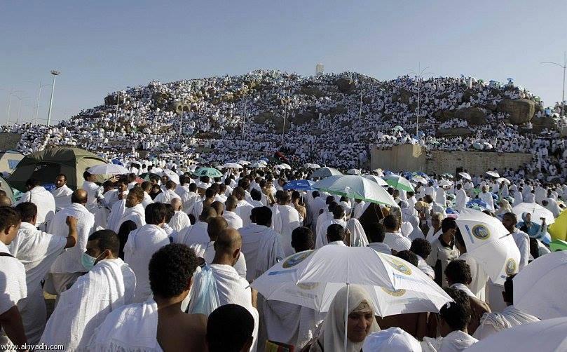 السعودية: ضبط وتنظيم العمرة يبشر بنجاح موسم الحج المقبل