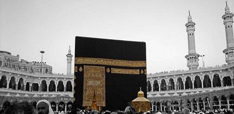 Umrah visas were resolved the crisis and sanctions for violators
