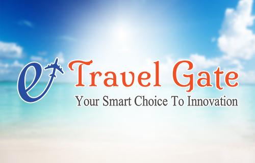 E-Travel Gate