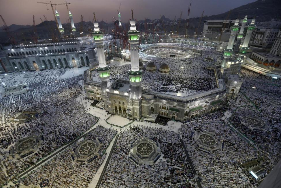 The date of the birth of the Prophet Muhammad and the amendments to the new Umrah season is 1439 Hijri, the most important of which is the reduction of the price of the visa